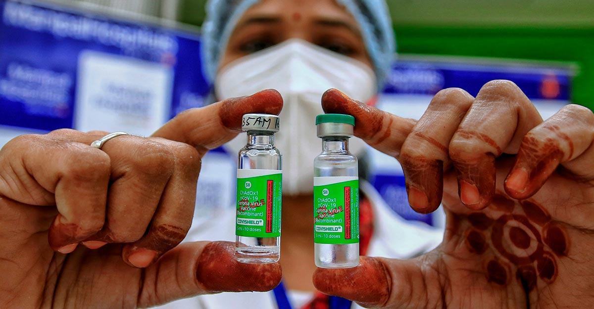 COVID-19: India records 15,144 new cases