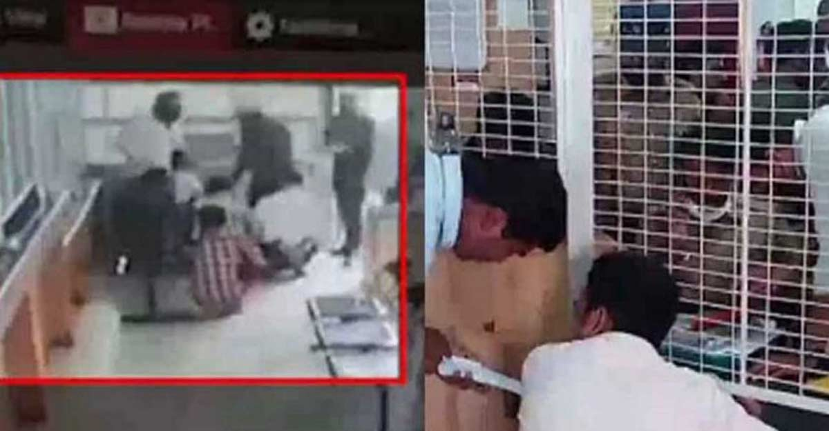 22-year-old student led gang that pulled a Hollywood like heist in TN Muthoot branch