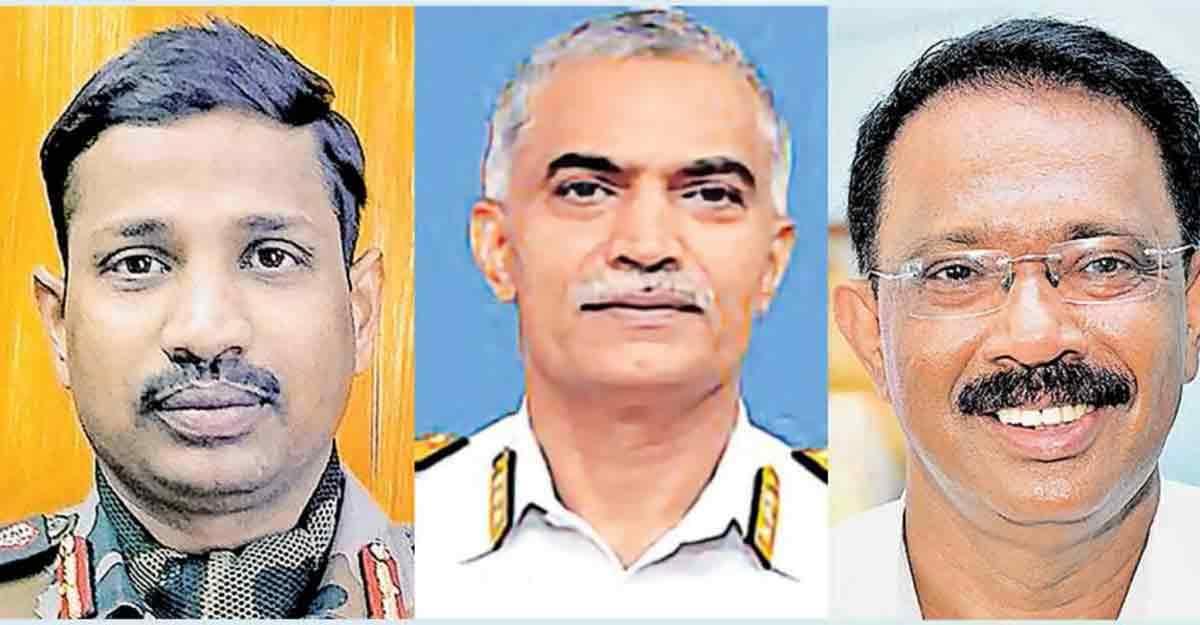Gallantry awards for Galwan heros: Mahavir Chakra for Col Santosh Babu, 5 others get Vir Chakra