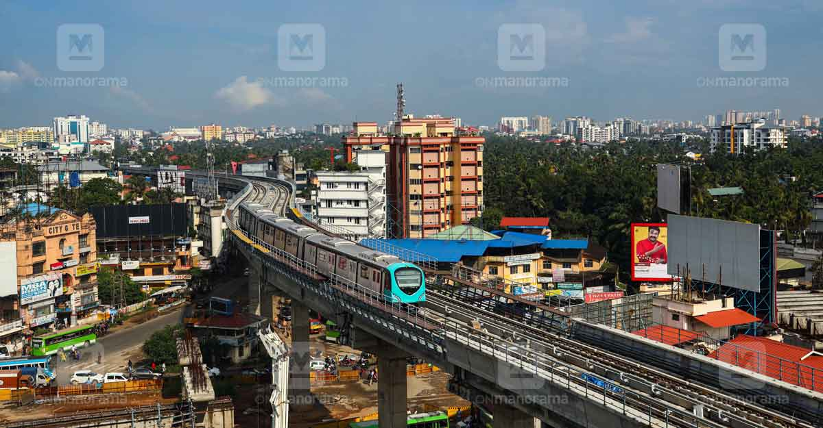 Kochi Metro phase II: Centre to give nod before polls?
