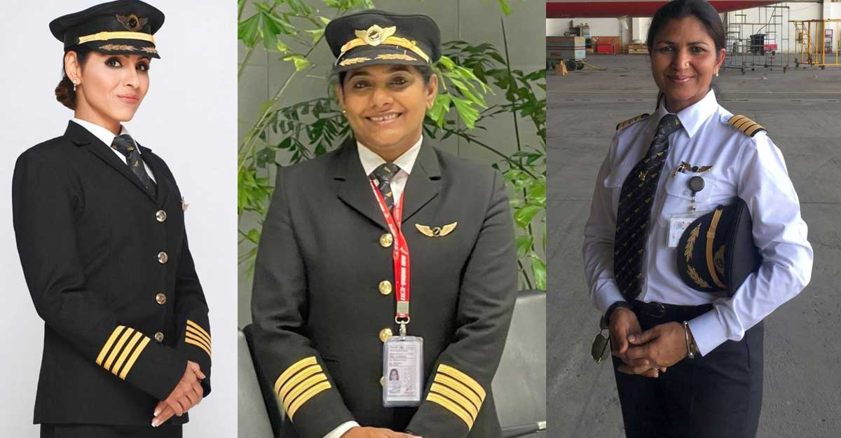 Air India's all-woman cockpit crew set for 17-hour non-stop flight from San Francisco to Bengaluru