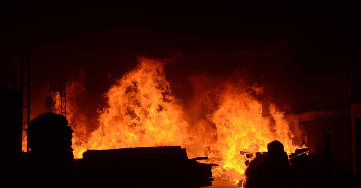 11 killed in explosion at firecracker factory in Tamil Nadu