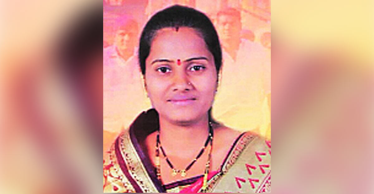 Fighting superstition: Lady sarpanch shows the way in Maharashtra