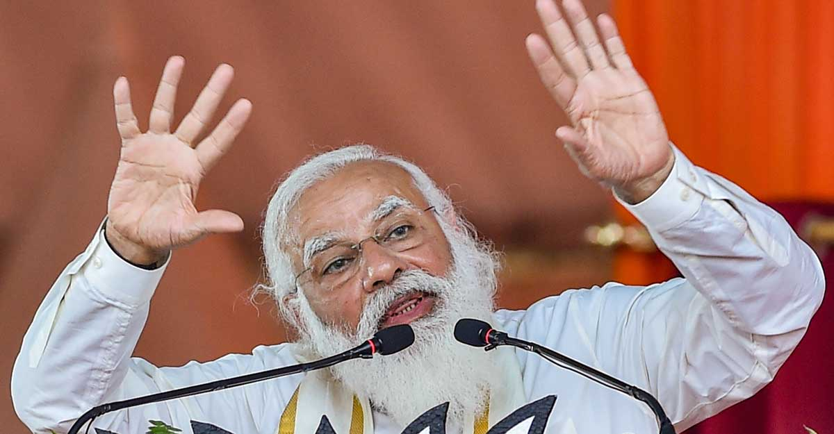 Kerala poll declaration likely on March 7; Schedule to be out next week, hints PM Modi