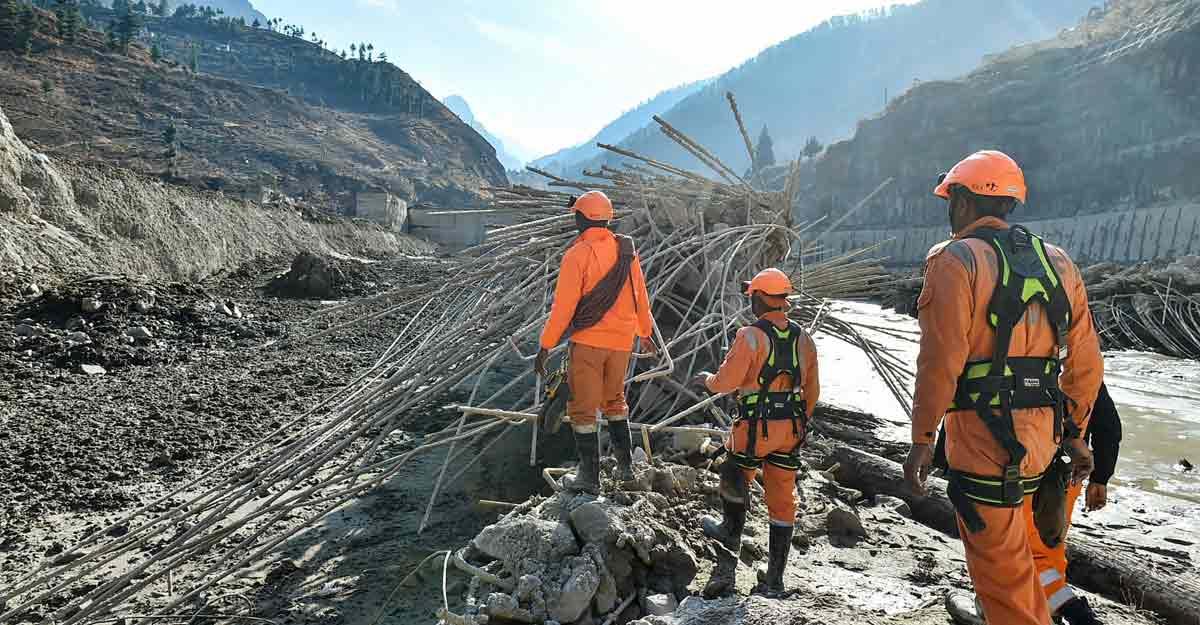 Uttarakhand disaster: 136 missing to be 'presumed dead'