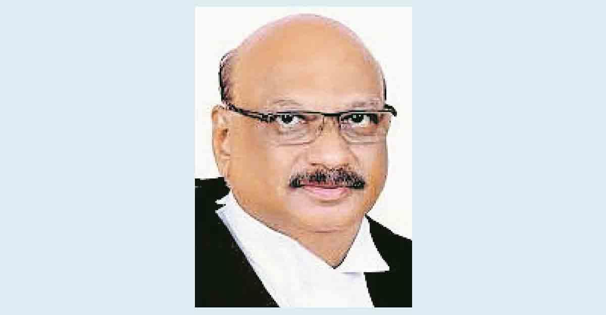 sc judge justice mohan m shantanagoudar dies at gurgaon hospital india news onmanorama