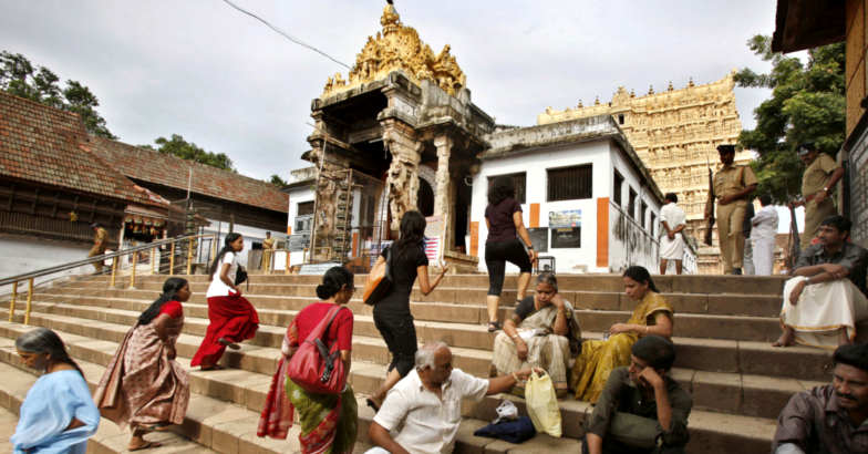 Padmanabha temple's 'B' chamber may remain shut forever and Yesudas unlikely to get entry
