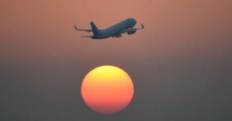 Near-miss between IndiGo, BSF planes over Banihal in J&K