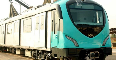 Check out the special features onboard Kochi Metro