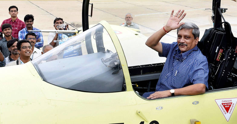 Reporter Rajnath: When defence minister gave minute-by-minute news breaks on Rafale arrival