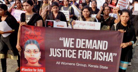 Jisha rape-murder