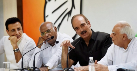Learning from mistakes, Congress acted swiftly after Karnataka polls