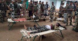 Sukma ambush: time to create a new combat doctrine