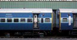 Railways to end colonial-era khalasi system, stalls hiring