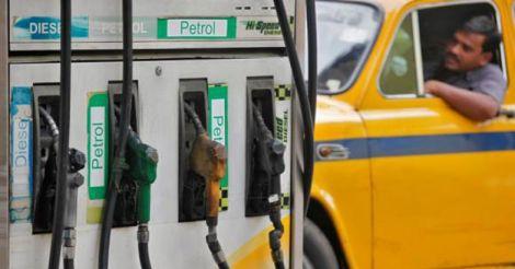 Diesel or petrol car?