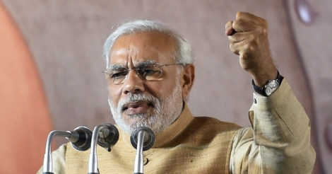 PM Modi to launch Start-up India today