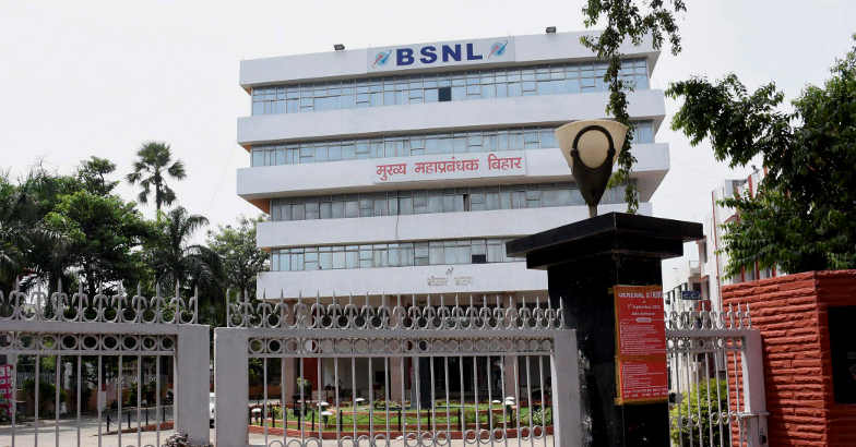 Nearly 70,000 BSNL employees opt for VRS in a week