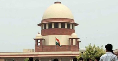 Center tells SC it will set up 12 special courts to try lawmakers, politicians