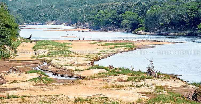Drought feared as major rivers dry up post August deluge