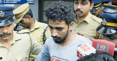 nadeer-maoist-charge-arrest