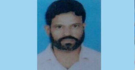CPM worker hacked to death in Kannur