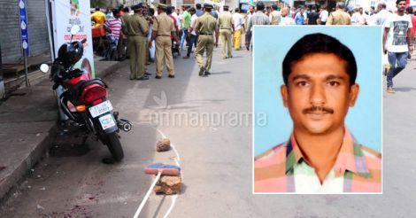 Kannur's gory days: 3rd political murder in 4 days