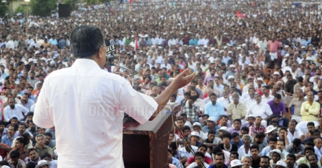 This is what CM Pinarayi has to say about his 100 days in office