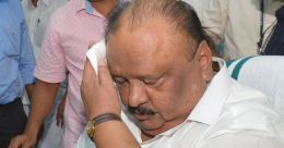 Lessons from Thomas Chandy's inglorious exit