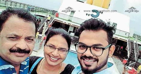 Fleeing Ockhi: When a captain's intuition saved 2,100 lives on board