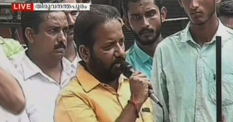 Heads will roll, BJP leader warns police