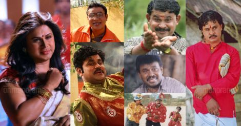 The rise and fall of Mollywood's people's hero Dileep