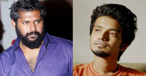 Case filed against Jean Paul Lal, Sreenath Bhasi for lewd remarks on actress
