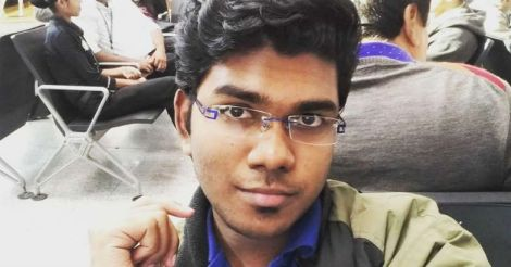 This Keralite student just made Google a safer place