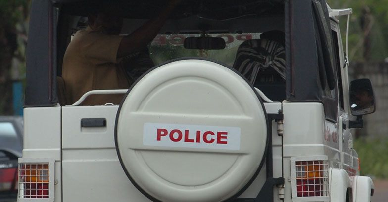 MG Motor to sanitise 4,000 police vehicles across India