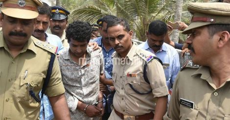 Actress attack: police find memory card from Pulsar Suni's friend's house