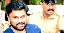 Through the looking glass: a cinema-style probe to nail Dileep