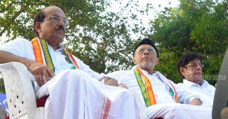 Vengara a cakewalk, we are working to increase margin: Kunhalikutty