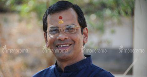 Noted ottam thullal artist Kalamandalam Geethanandan dies
