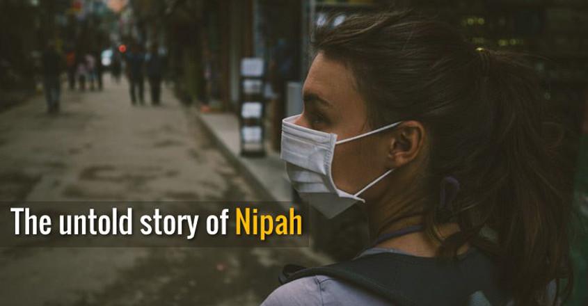 First Nipah casualty did eat fruits bitten by bats: Probe