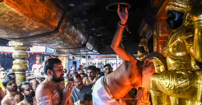 Sabarimala opens for pilgrimage; Devaswom Board to move SC for more time