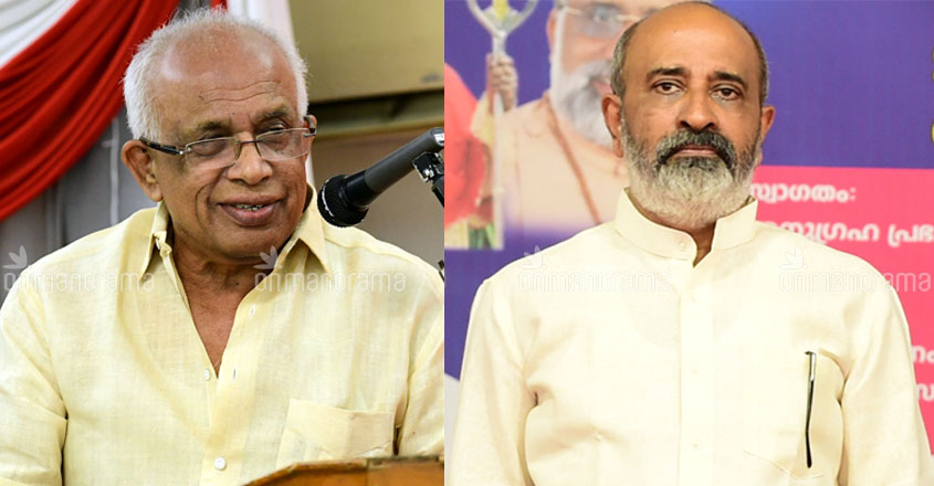 K Krishnankutty to replace Mathew T Thomas as JD(S) minister in Kerala