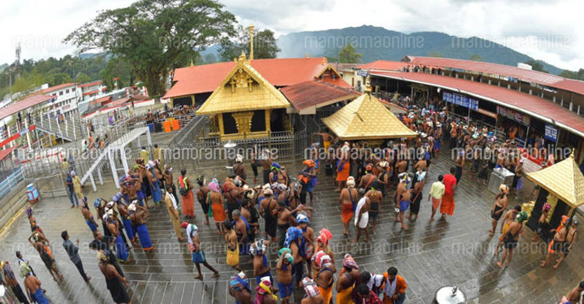 Kerala gears up for Sabarimala pilgrim season