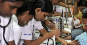 Apply for final batch of three-year nursing courses before August 27