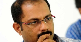 Estimated cost of K M Shaji's two houses Rs 1.90 crore