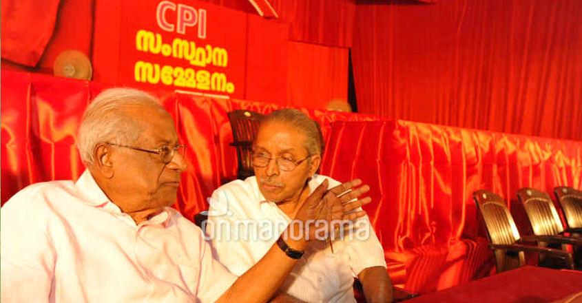 ONV: Russia's favourite Malayalam poet