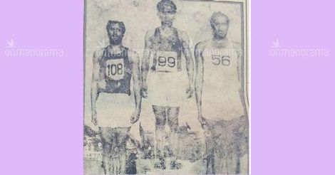 Keralite who beat 'Flying Sikh' Milkha dies in obscurity