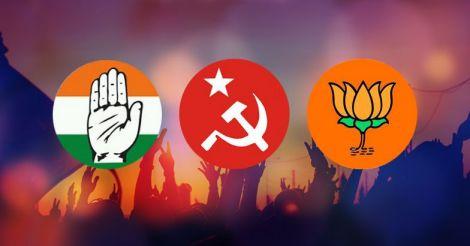 BJP coercing EC to delay Chengannur by-poll, allege LDF, UDF