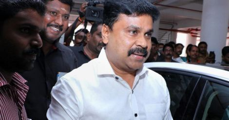 AMMA takes back Dileep