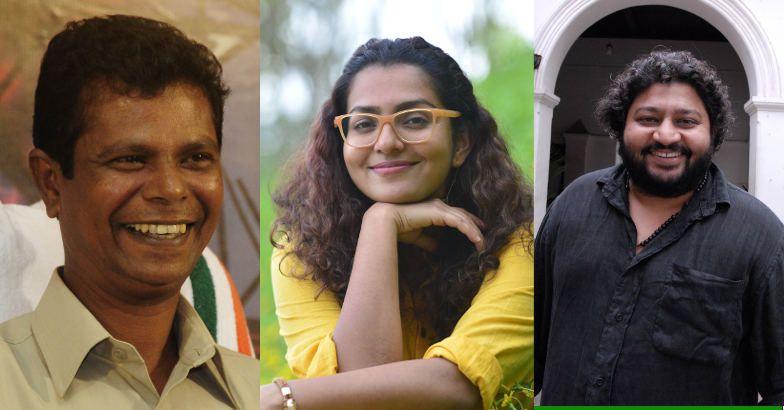 Lijo Jose Pellissery Wins State Film Award For The Best Director Indrans Best Actor Kerala State Film Awards Kerala Film Awards Film Awards Kerala Best Actor Kerala