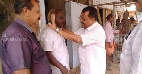 BJP promises new Chengannur district; CPM, Cong dub it poll hoax
